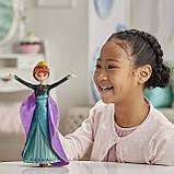 Кукла поющая Эльза Холодное сердце 2 - Disney Frozen, фото 6
