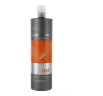Питательный и увлажняющий шампунь ERAYBA NC12 Collastin Shampoo 1000 ml