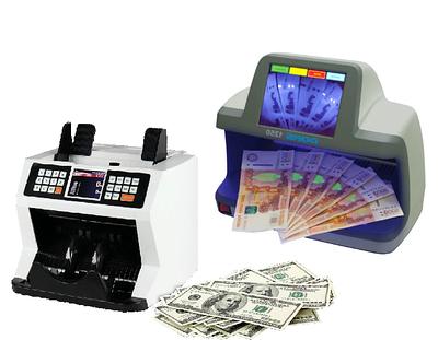 Банковское обрудование