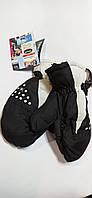 Дитячі рукавиці краги lupilu crivit рукавиці 6.5, фото 1