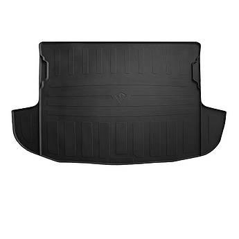 Резиновый коврик в багажник для    MITSUBISHI Outlander 2012-2020 Stingray