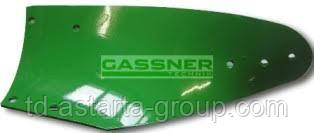 Отвал левый ( GA002 ) Gassner HST 1590-2