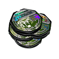 Зимняя леска Konger Steelon Fluorocarbon Coated 0,08mm 50m