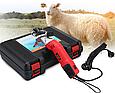 Электрическая машинка для стрижки овец ST-009, фото 6