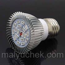 Світлодіодна фіто лампа Oasisled 20W E27