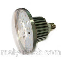 Світлодіодна фіто лампа для рослин BULB Ledmax 16W