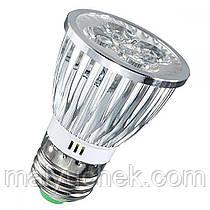 Фитолампа (лампа светодиодная) DIY ELECTRONIX – 15 ватт