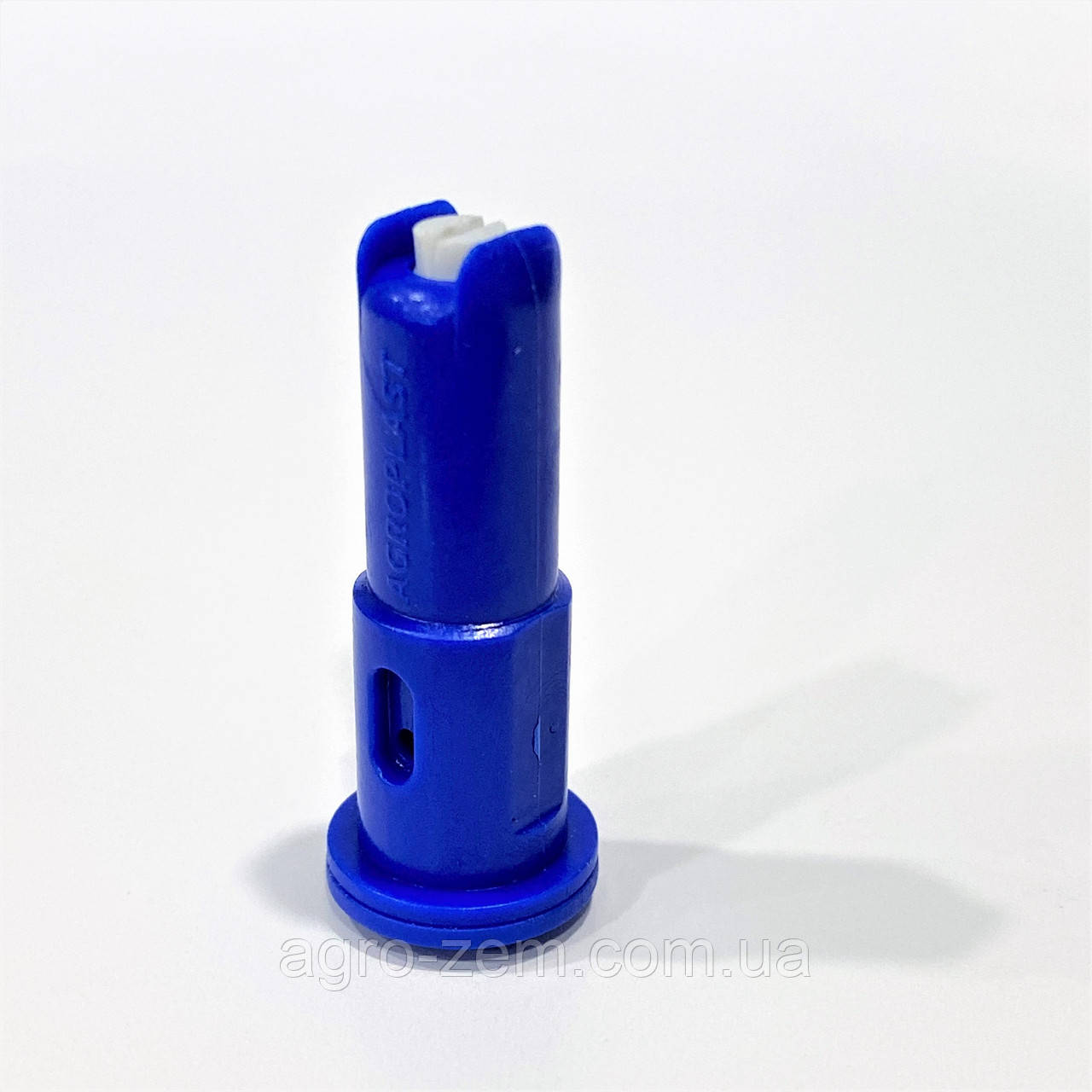 Распылитель инжекторный керамический 8MSC синий 03 Agroplast 8MS03C | 225429 |