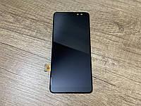 Сенсорний дисплейний модуль Samsung A530F (Original), фото 1
