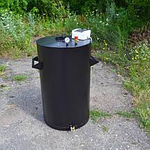 Автоклав универсальный электросеть или газ ПРО +, фото 2