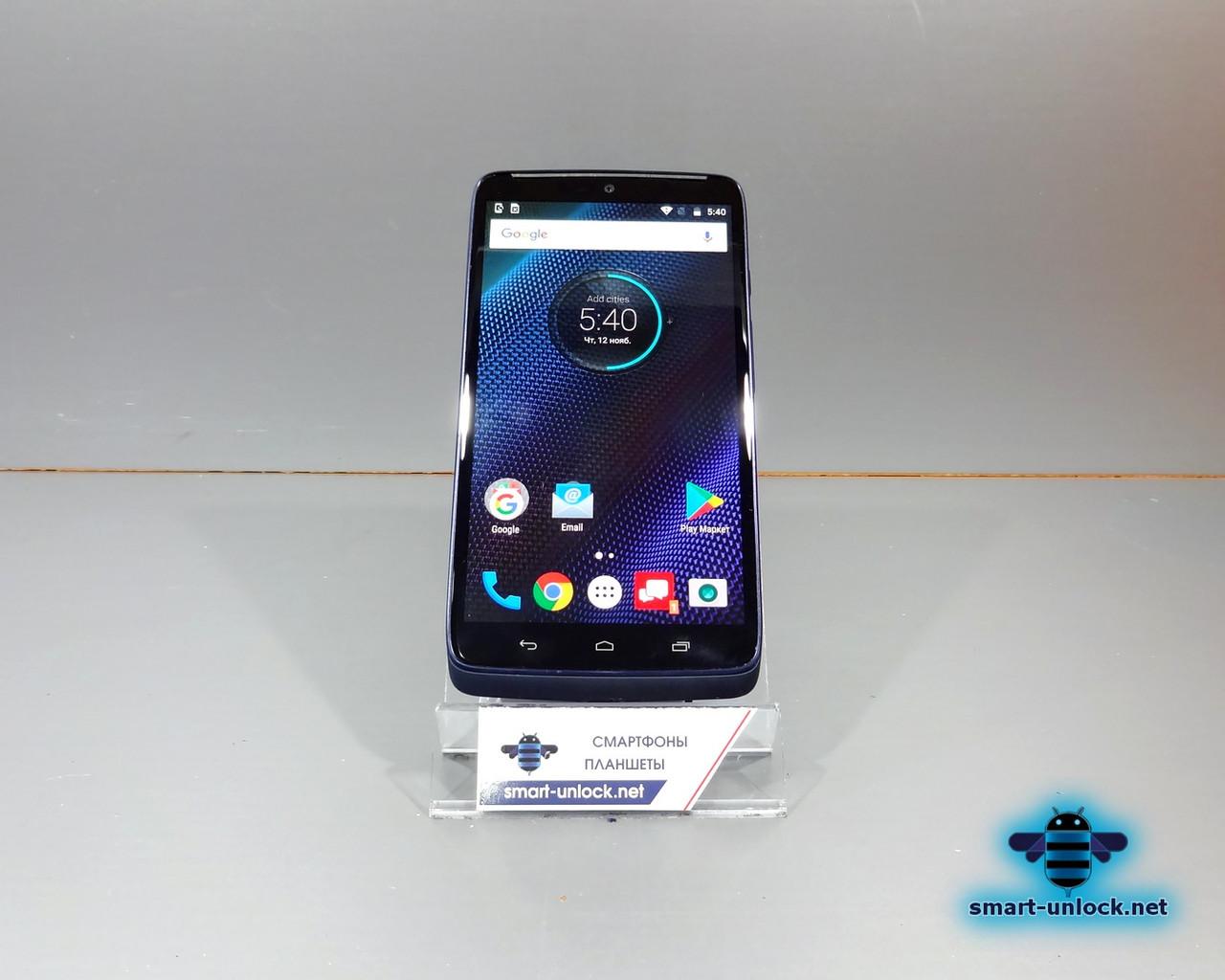 Телефон, смартфон Motorola Droid Turbo Покупка без риска, гарантия!