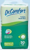 Подгузник для взрослых Dr.Comfort, Jumbo, L, 100-150см, 30шт.