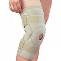 Ортез на коленный сустав с полицентрическими шарнирами Ortop NS-716Тайвань