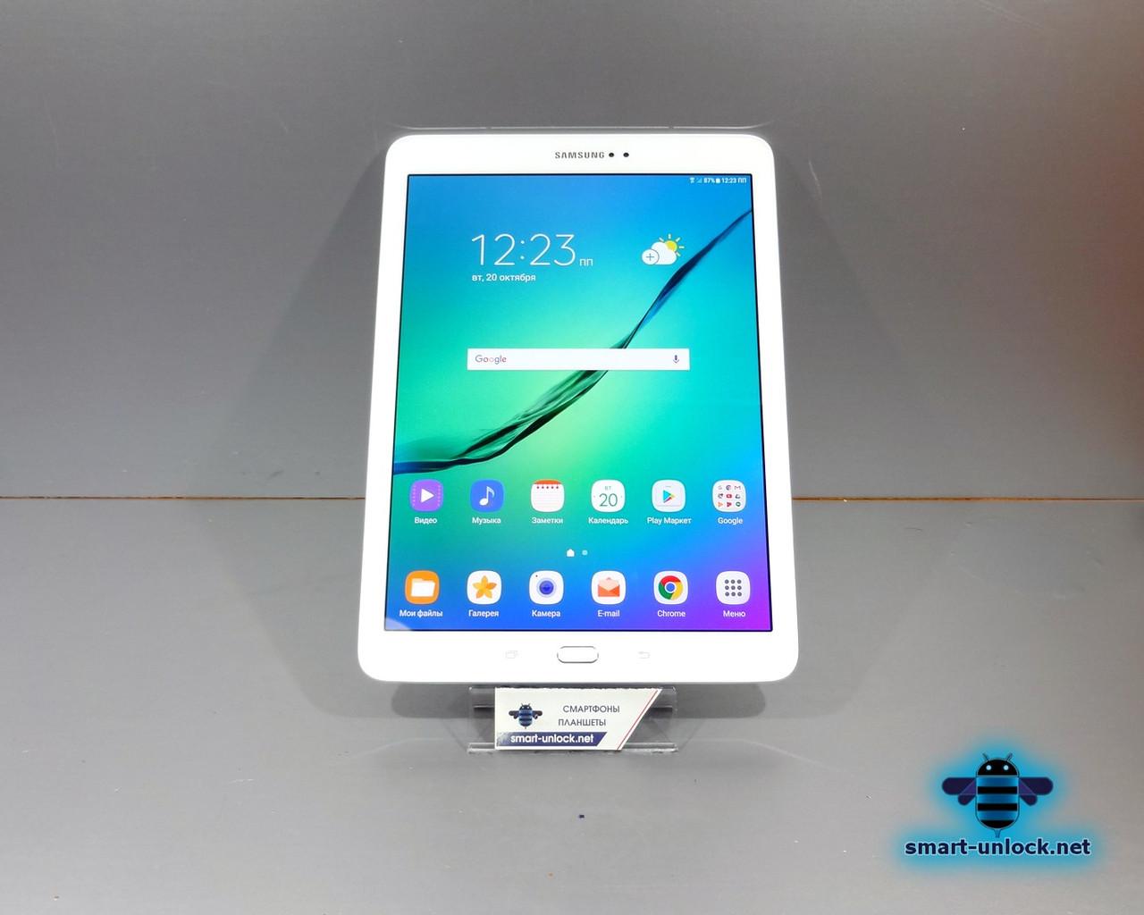 Планшет Samsung Galaxy Tab S2 9.7 4G. Покупка без риска. Гарантия!