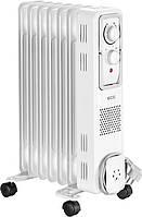 Масляный радиатор ECG OR-1570