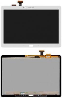 Дисплей для планшета Samsung Galaxy Note 10.1 2014 (P600, P601, P605, P6000) + Touchscreen White
