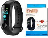 Фітнес браслет Smart Watch M3 \ YW-18