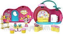Fisher-Price игровой набор кафе  Баттербин Nickelodeon - Butterbean's Café
