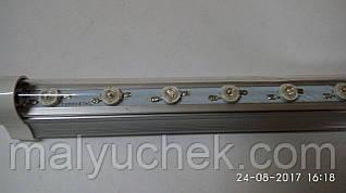 Фитосветильник ( фитолампа) 60 см DIY ELECTRONIX Full Spectrum PS - 45 – 45 ватт