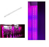 Фитолампа (фитосветильник ) для растений DIY ELECTRONIX 1210 мм 36 ват - модель BK 36