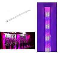 Фитосветильник для растений DIY ELECTRONIX 36 ват длина 1210 мм BKwhite 36