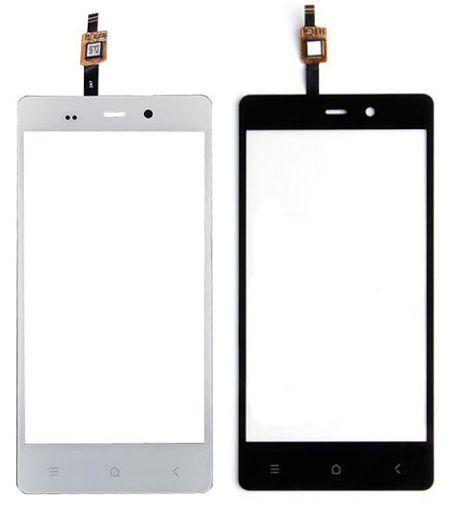 Сенсор (тачскрін) для телефону Fly IQ453 Quad Luminor FHD, Gionee Elife E6, BLU L240A Pure Life, L240I Life