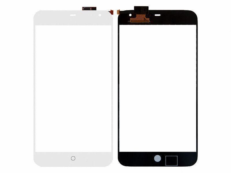 Сенсор (тачскрін) для телефону Meizu MX3 M351 (original) White