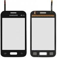 Сенсор (тачскрин) Samsung Galaxy Young 2 G130H (original) Black