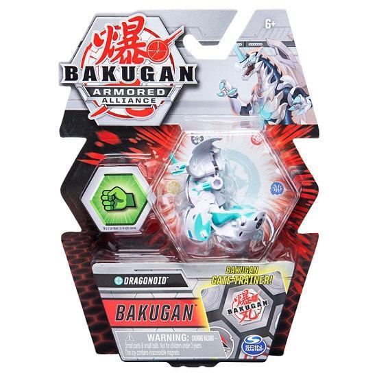 Бакуган Драгоноид Хаос (Dragonoid) Bakugan Armored Alliance Spin Master