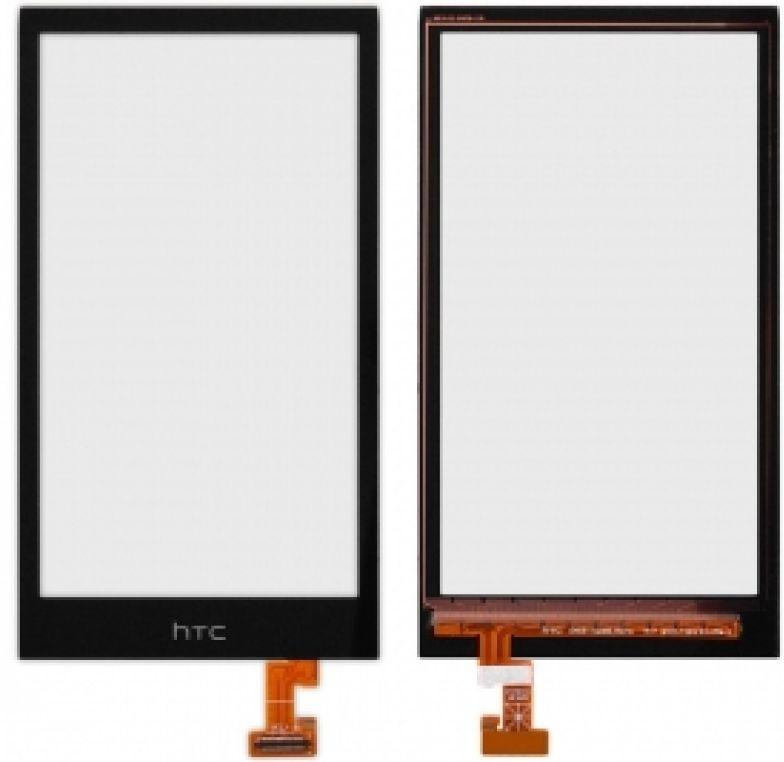 Сенсор (тачскрин) HTC Desire 510 (original) Black
