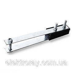 ElectroHouse Зажим анкерный 4х35-50мм. EH-4.2