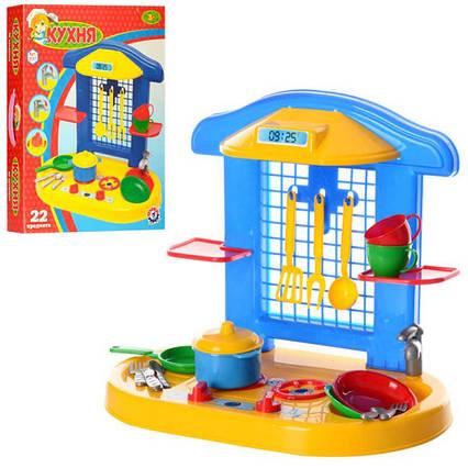 """Кухня №2 2117 (8) """"ТЕХНОК"""" в коробке"""