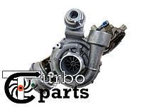 Турбина для Renault Master 2.3DCI Biturbo от 2010 г.в. - 883860-0001, 825758-0001, 825758-0002, 144115446R