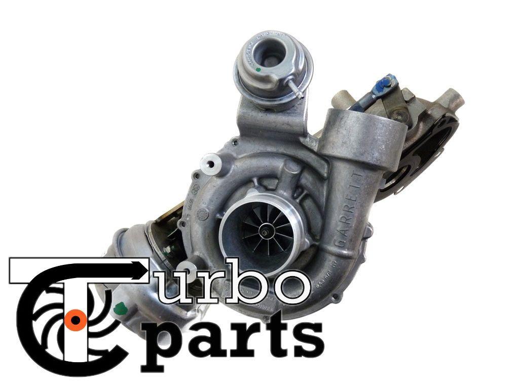 Турбина для Nissan NV400 2.3DCI Biturbo от 2010 г.в. - 883860-0001, 825758-0001, 825758-0002, 144115446R