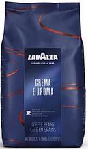 Lavazza Crema & Aroma 1 кг