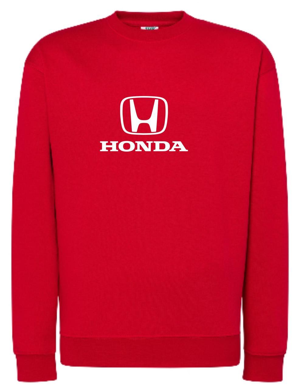 Реглан унісекс Honda