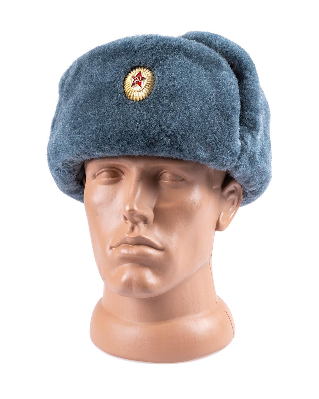 Солдатська Шапка S