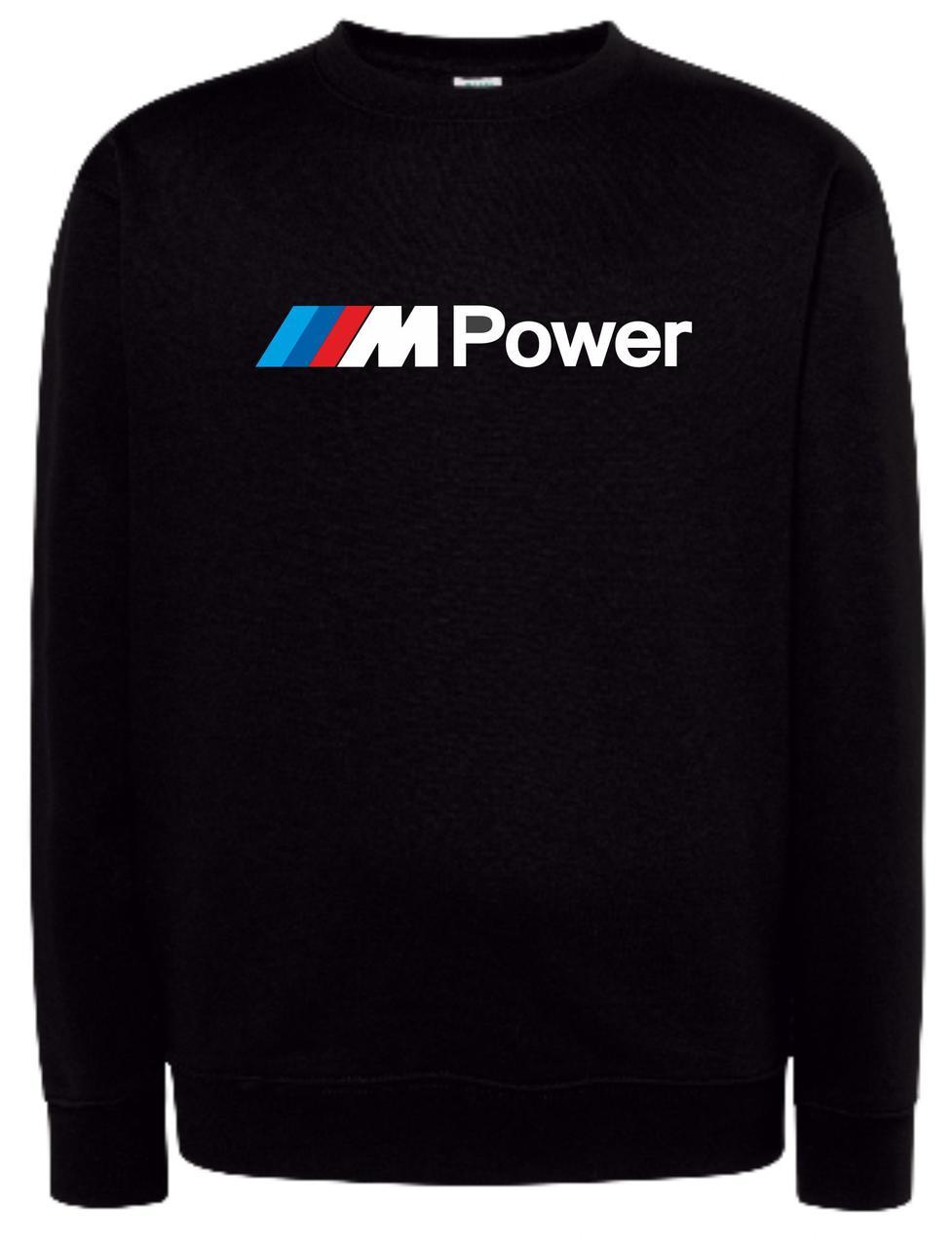 Реглан унісекс BMW M Power