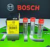 Распылитель дизельной форсунки  DSLA 142 P 1186 ( F 002 C40 547 )   BOSCH
