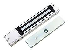 Биометрический комплект контроля доступа с магнитным замком для металлической двери SEVEN KA-7808, фото 3