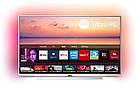 Телевизор Philips 55PUS6804 (PPI 1200Гц, 4K UltraHD, Smart, Ultra HD, Micro Dimming, DVB-С/T2/S2), фото 3