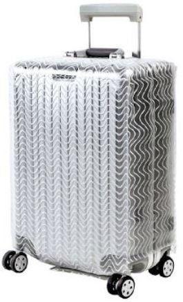 Чехол для чемодана 24 волны