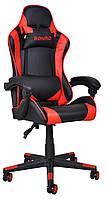 Кресло геймерское Bonro B-2013-2 красное, фото 1