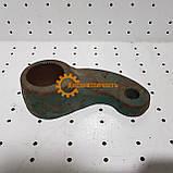 Важіль верхній гідроциліндра ЮМЗ СРСР кований, фото 2