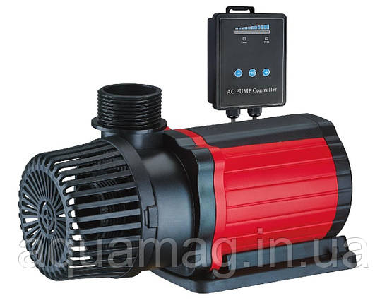 Насос EnjoyRoyal ACP(631) 5000 c регулятором (Помпа для пруда, водопада, фонтана, узв, каскада, ручья), фото 2