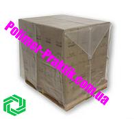 Пленка термоусадочная для упаковки бытовой химии ПОЛОТНО 430×60 втор.