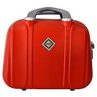 Сумка кейс саквояж Bonro Smile (небольшой) красный (red 601), фото 1