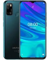 Смартфон UleFone Note 9P 4/64GB Green 4500mAh, 16+5+2/8Мп, 2sim, экран 6.52'' IPS, 8 ядра