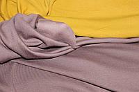 Мокко(беж темный с розовинкой). С начесом.Ткань вискоза трикотажная стрейчевая, ( теплые водолазки) (1,50м)