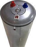 Электрический нагреватель (бойлер) Grunhelm GBH I-50WS Slim, 50л, фото 2